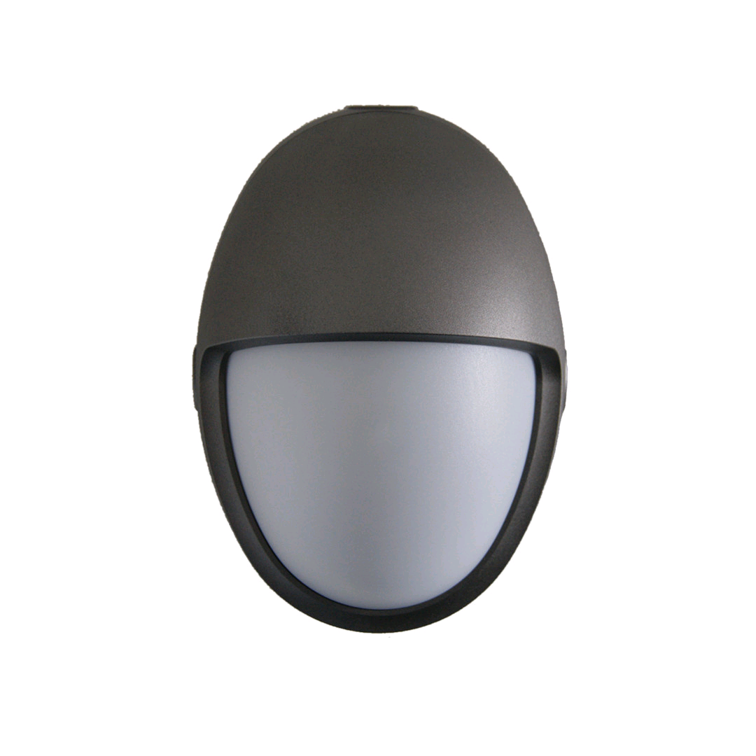 ASD Clarity Landscape LED Black Eyelid Premium Opal LED 600