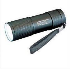 RAC HP920 LED ALUMINIUM TORCH