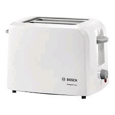 Bosch Village Toaster 2 Slice White