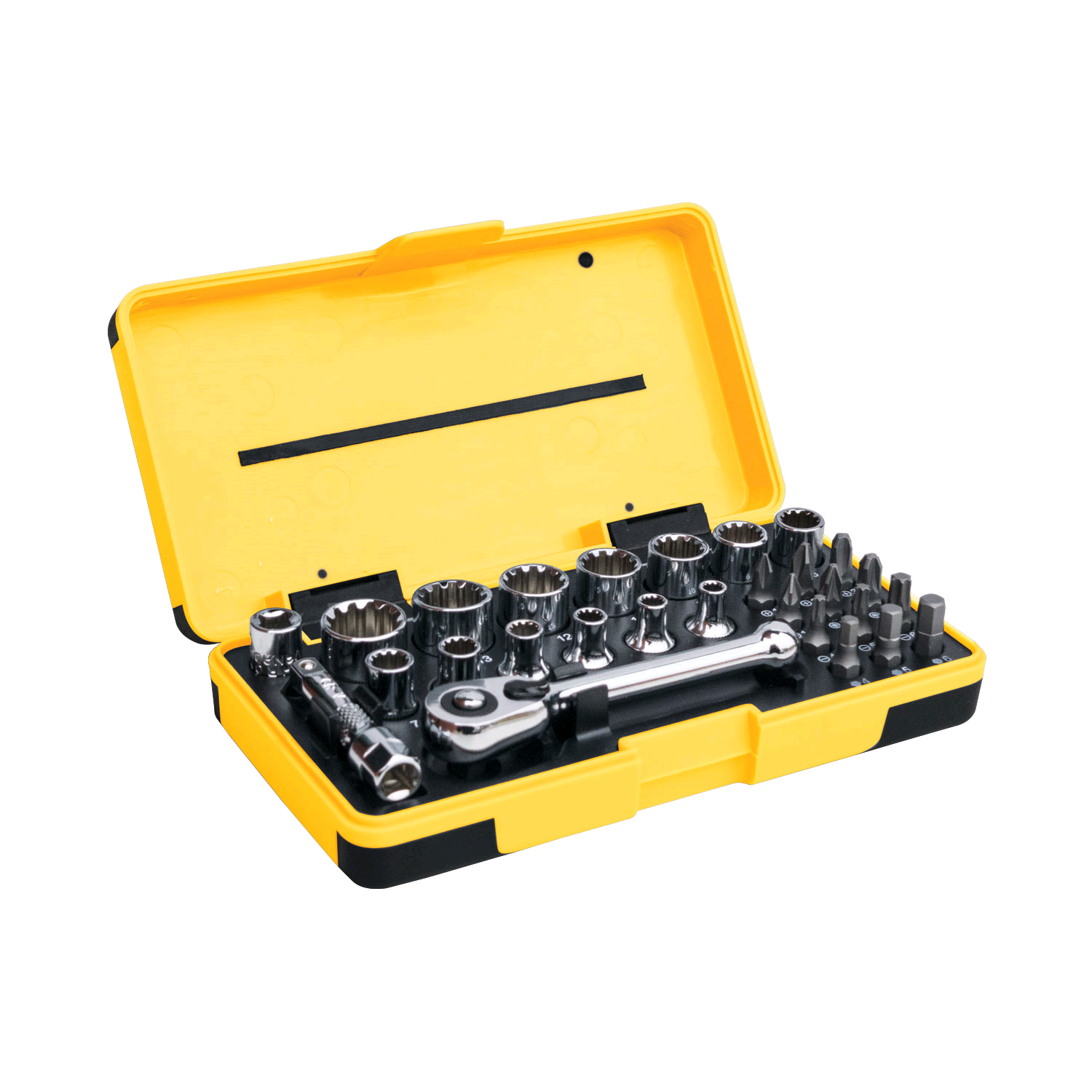 CK Pocket Socket Set