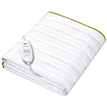 Beurer Double Underblanket Ecologic with Ties