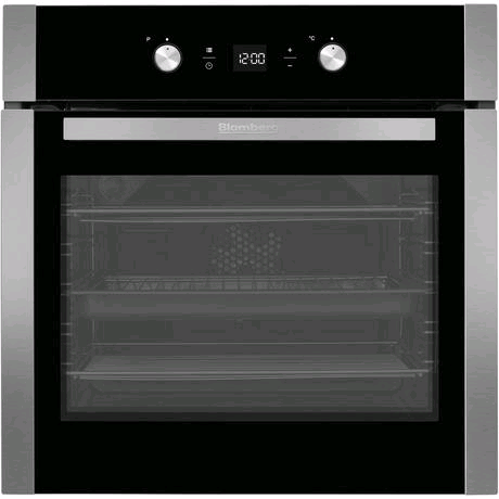 Blomberg Built-In Electric Single Oven in Stainless Steel