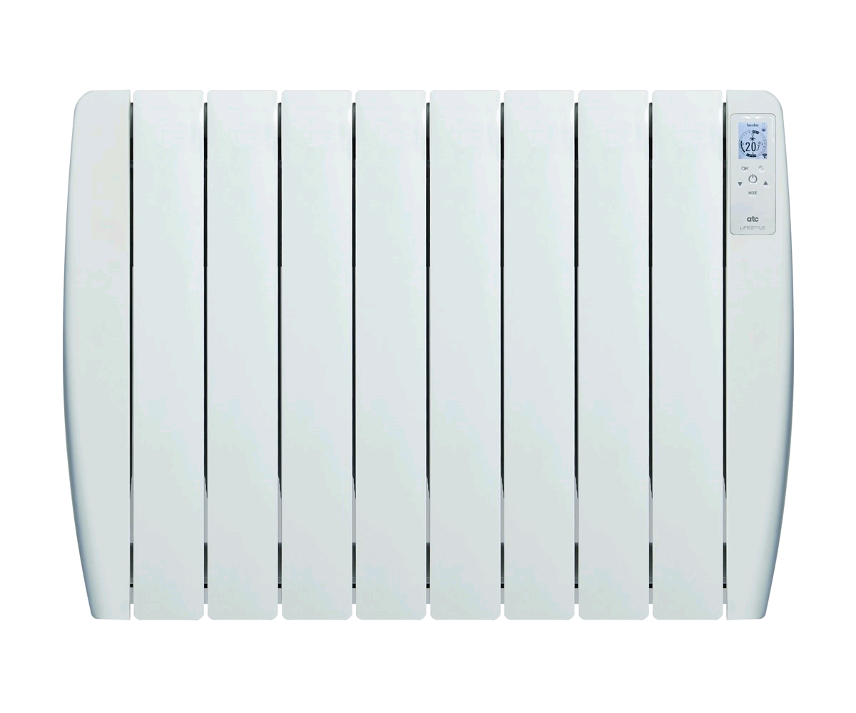 ATC 1500W LOT20 Lifestyle Radiator