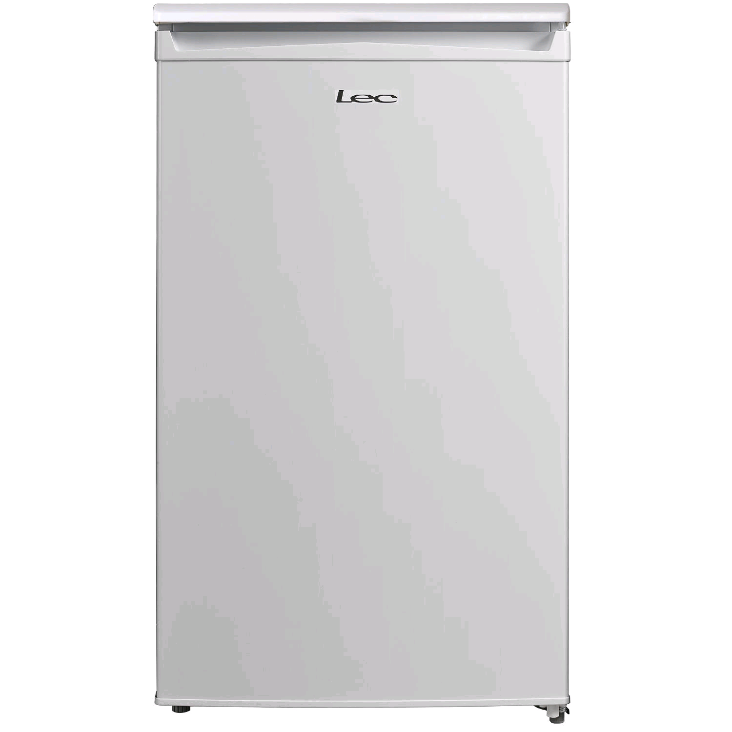Lec 3.5Cft Fridge with 4Star Freezer Box H84.5 W50.1 D54cm