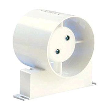 """Manrose 6"""" 150mm Inline Fan c/w Timer & Bracket"""