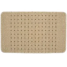 Dandy Stanford Area Rug 100x67 Washable Mats(Assorted Colours)