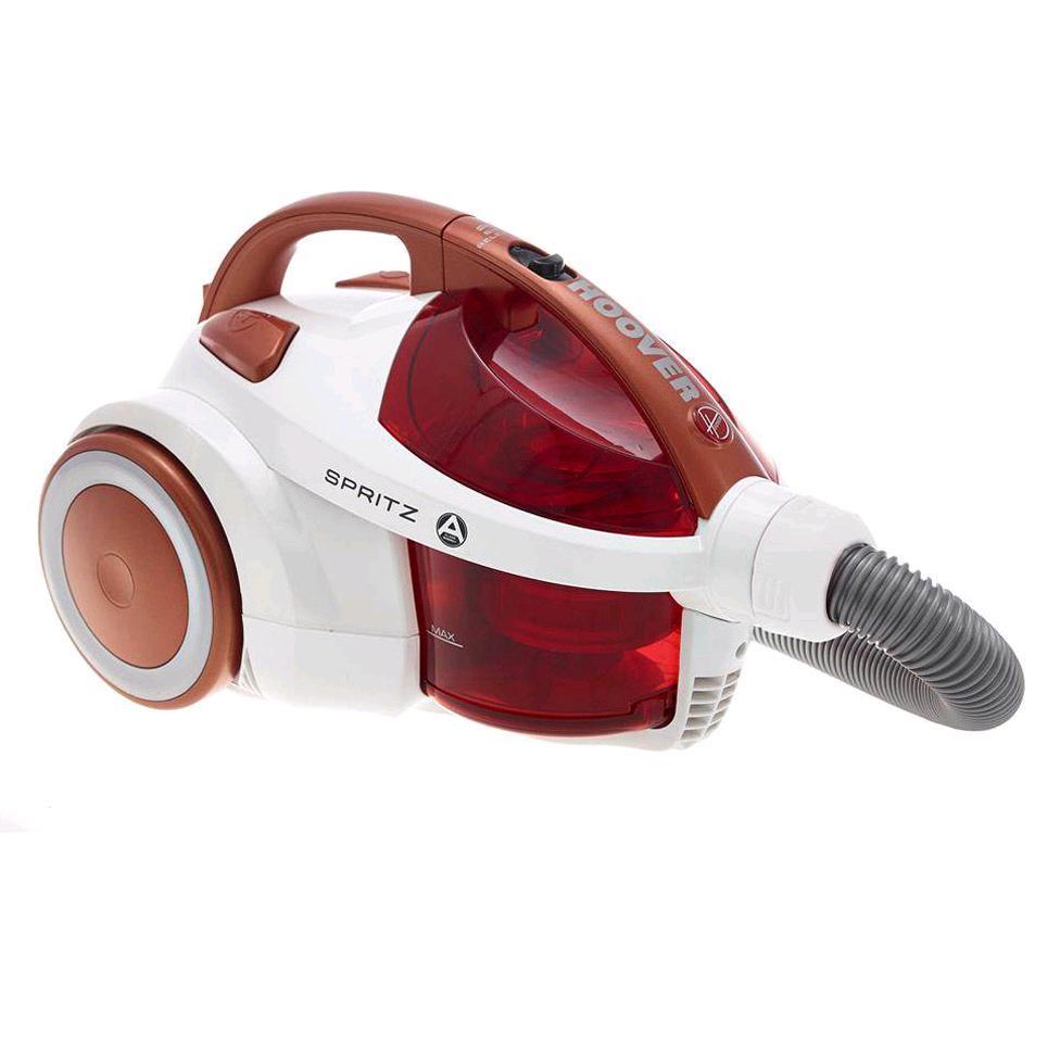 Hoover Spritz Bagged Cylinder Vacuum Cleaner