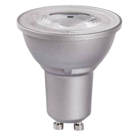 Bell Eco 6w Dimmable GU10 2700k Warm White