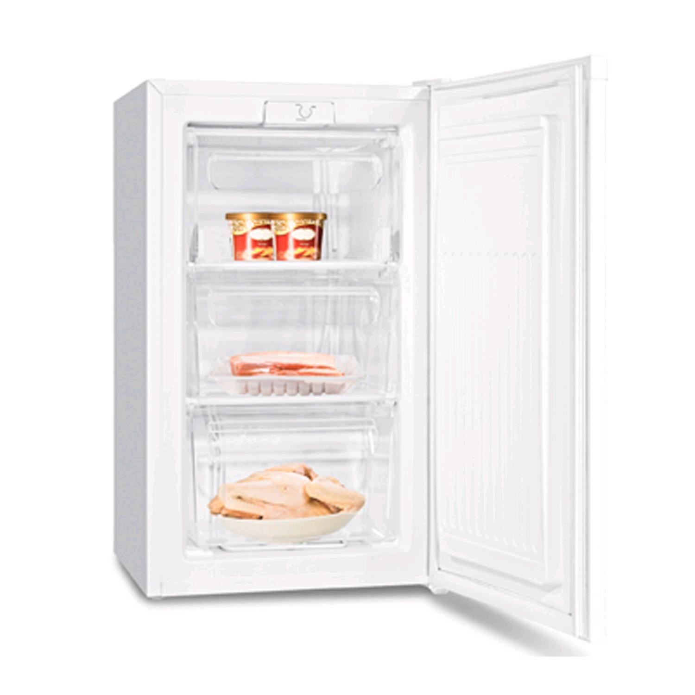 Fridgemaster Undercounter Freezer 65Lts H839 W490