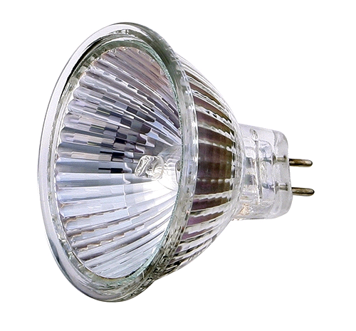 Lamp Dichroic 12v 20w 50mm M269 MR16