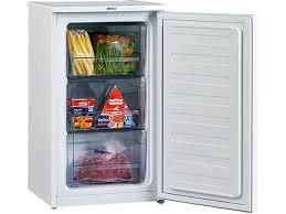 Beko Undercounter Static Freezer W 47.5cm D 53cm