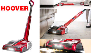 Hoover Sprint Cordless Vac