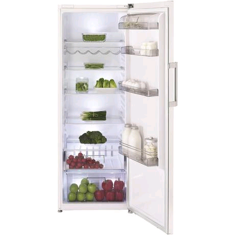 Blomberg Upright Larder Fridge 367ltr