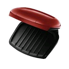 George Foreman Health Grill Compact 2 Portion