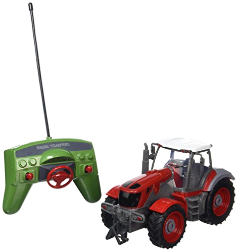 PAROH TY138 Remote Control Tractor