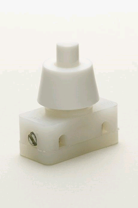 Jeani Press Switch 1A White