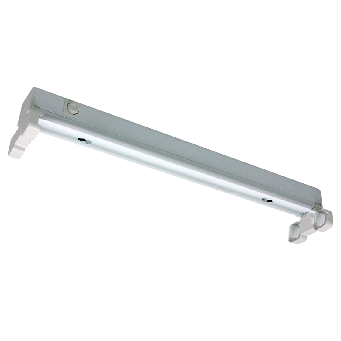 CED Empty Twin Batten Housing For LED Tubes 6ft