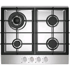 Statesman Built In Gas Hob Stainless Steel New Model