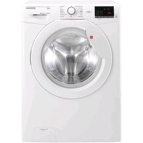 Hoover Washing Machine 10kg 1400 Spin Speed