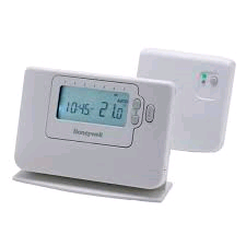 Honeywell 7 Day Programmable Wireless Room Thermostat