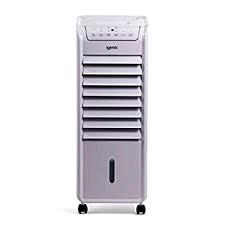 Igenix 6 Litre  Air Cooler White