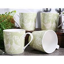 English Tableware Company Pheasant Mug - Fine China Pheasant Mug
