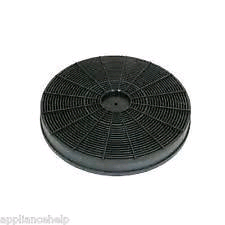 Charcoal Filter for Hotpoint and Creda Visor Cooker Hoods