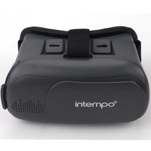 INTEMPO EE2226 BT VIRTUAL REALITY HEADSET WITH EARBUDS SAVE