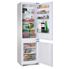 Montpellier Frost Free Built In Integrated Fridge Freezer 70/30