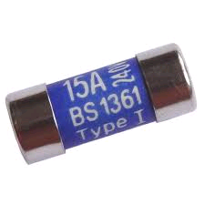 Fuse Cartridge 15a FLC15