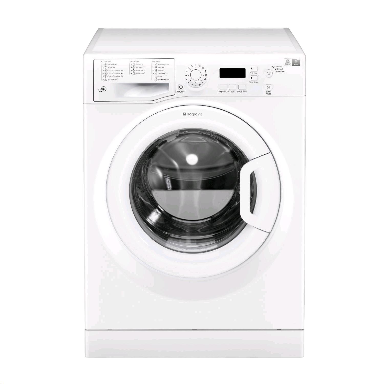 Hotpoint 7kg 1400 Spin Washing Machine