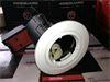JCC Fireguard GU10 Downlight Twist & Lock White