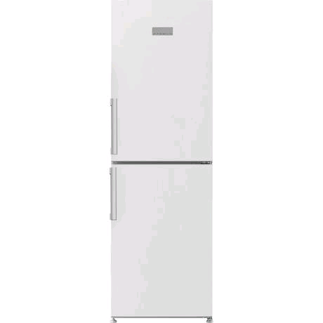 Blomberg Fridge Freezer 184/123ltr No Frost H1910 W595