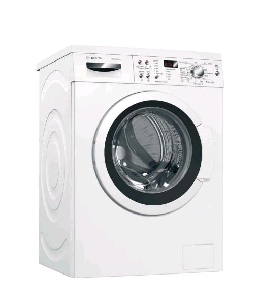 Bosch 8KG 1400Spin Washing Machine Eco Silence Drive VARIO
