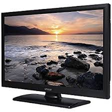Linsar 22in LED TV Full HD Freeview HD with DVD PLAYER