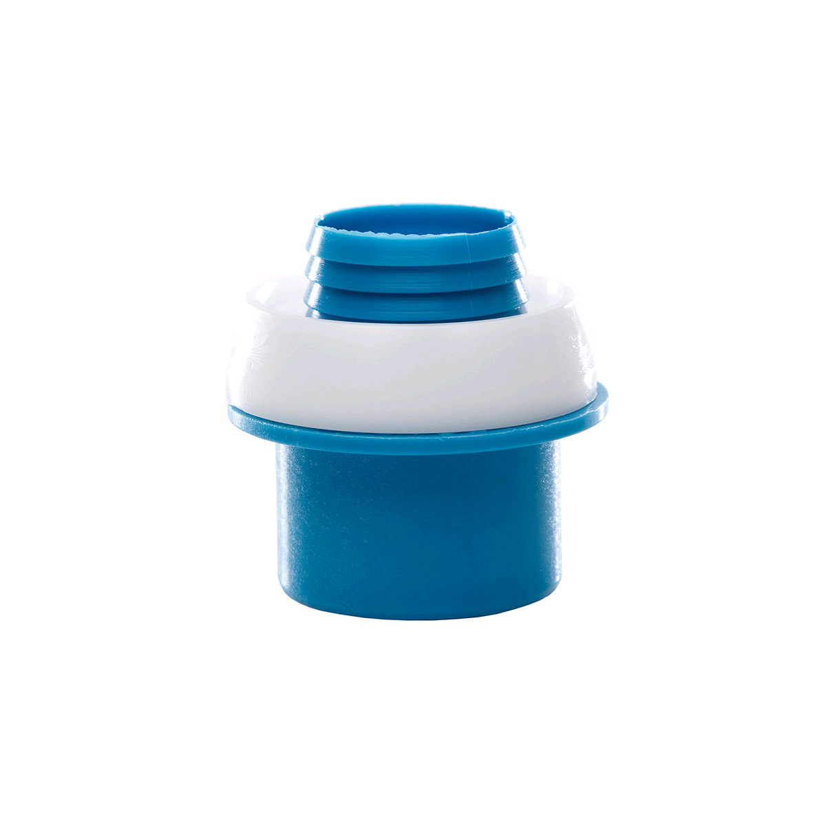Polypipe Class C Adaptor Set Blue 20mm x 1/2""