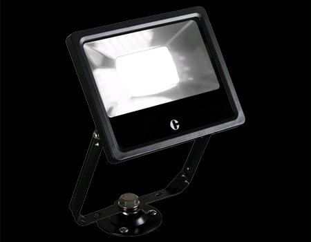 Collingwood 30W LED Floodlight Colour Switchable IP65