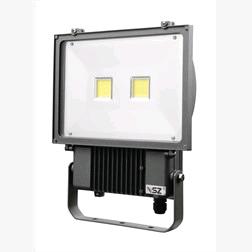 CED 100w LED COB Industrial Floodlight 8500Lmns