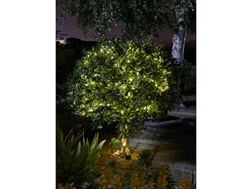 SMART Solar 6321037 Firefly String Lights x 50