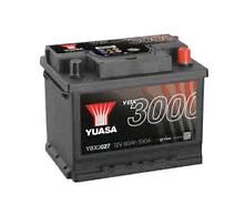 Yuasa 12V 60Ah 550A SMF Battery
