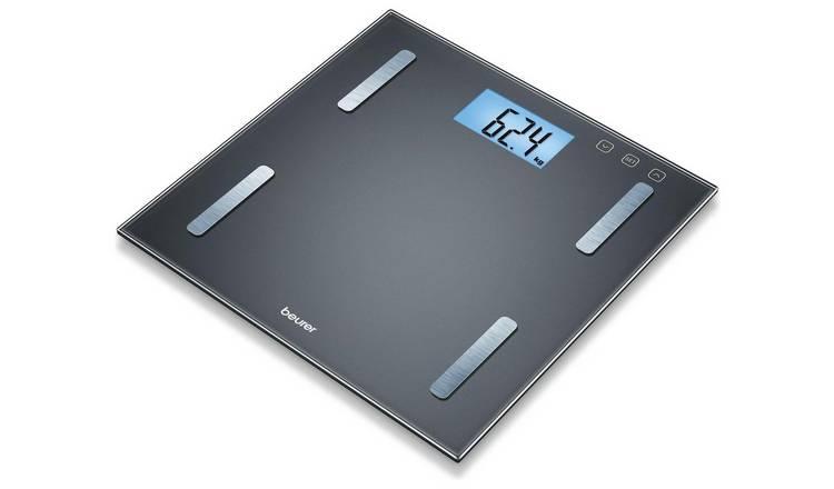 Beurer(BF180) Diagnostic Glass Bathroom Scale