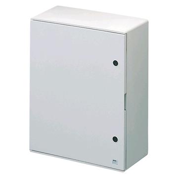 Gewiss Cabinet 405 x 500 x 200mm c/w Blank Door IP65