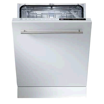 Statesman BDW6013  Integrated Dishwasher 12 Place H845 x W 596 x D 598