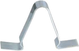 Galvanised Light Hanger