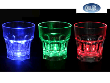 Clulite Colour Changing LED Tumbler
