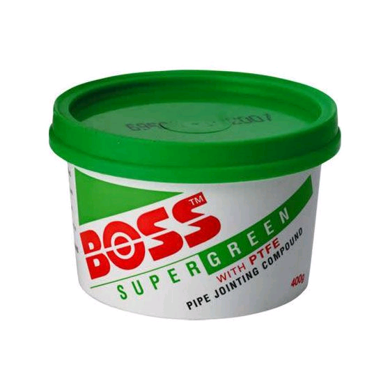 Primaflow Boss Green 400g