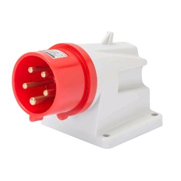 Gewiss 32a 415V 3P + N E Appliance Inlet