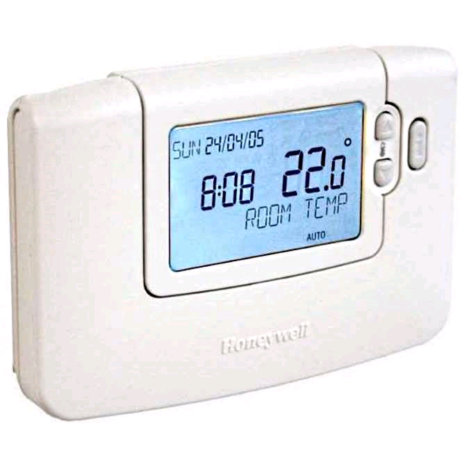Honeywell 7 Day Programmable Room Thermostat CMT907