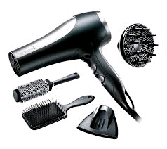 Remington 2100w Hair Dryer Gift Set