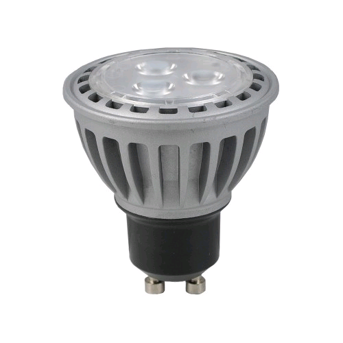 Bell 6w LED GU10 Dimmable Cool White Lamp